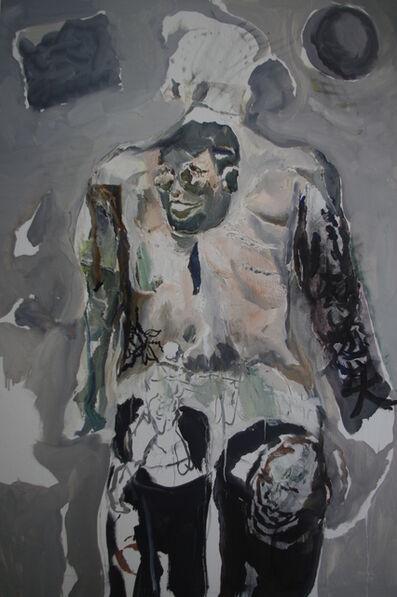 Zhu Xiangmin 朱湘閩, 'The Sailor No. 2', 2017