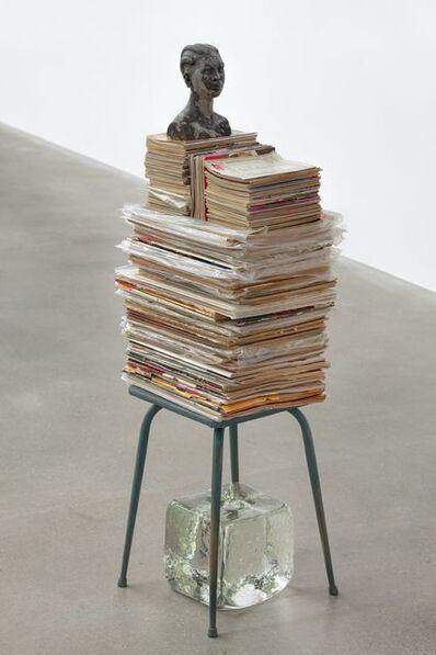 Lorna Simpson, '5 Properties', 2018