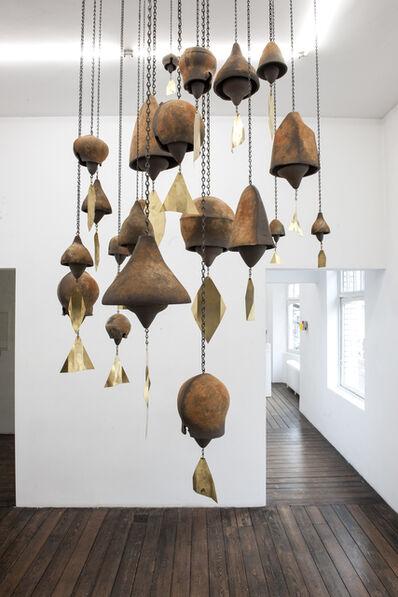 Aurélien Froment, '21 incomplete Soleri Windbells'