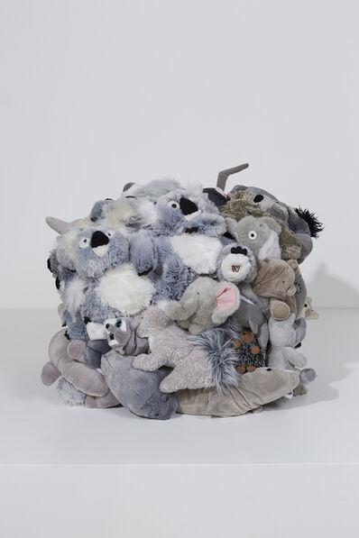 """Ivy Naté, 'Sculpture: 'Cube""""', 2018"""