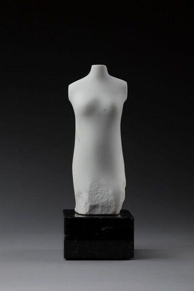 Claire McArdle, 'Small White Torso ', 2016