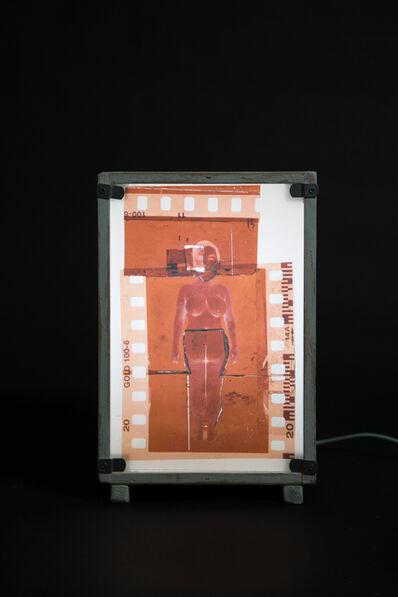 Shadi Yousefian, 'Examination #3', 2006