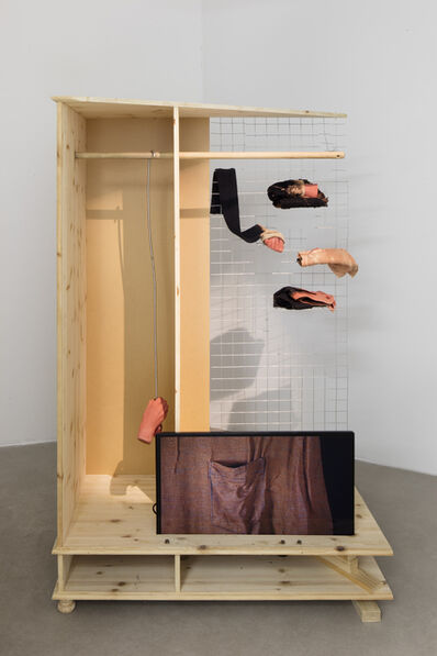 Heini Aho, 'Earth Tone', 2016