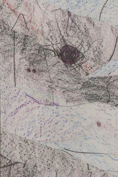 Eliseo Mattiacci, 'Operai. Cosmica astronomica [Workers. Cosmic Astronomic]', 1982