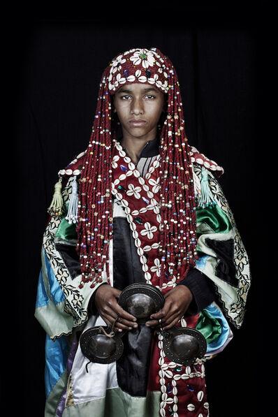 Leila Alaoui, 'Les Marocains', 2011
