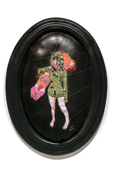 Hannalie Taute, 'Creep(er)', 2017