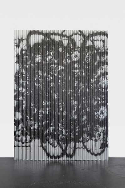 Keith Farquhar, 'Woolmark #6', 2015