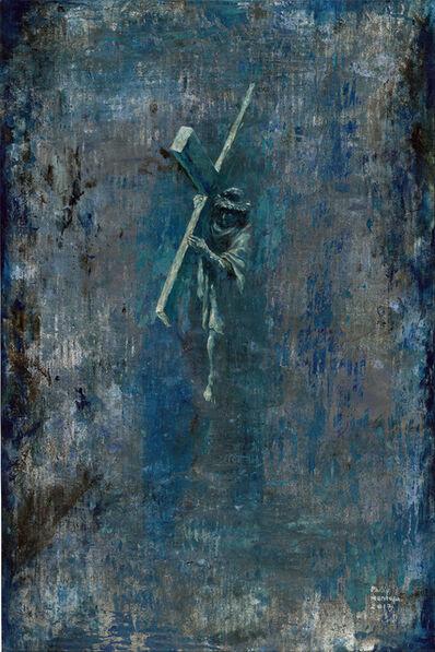 Philip Mantofa, 'Via Dolorosa 苦難之路', 2017