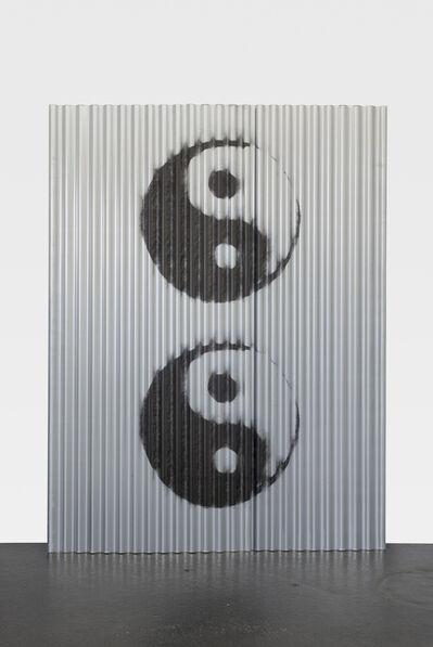 Keith Farquhar, 'Double Yin Yang', 2015