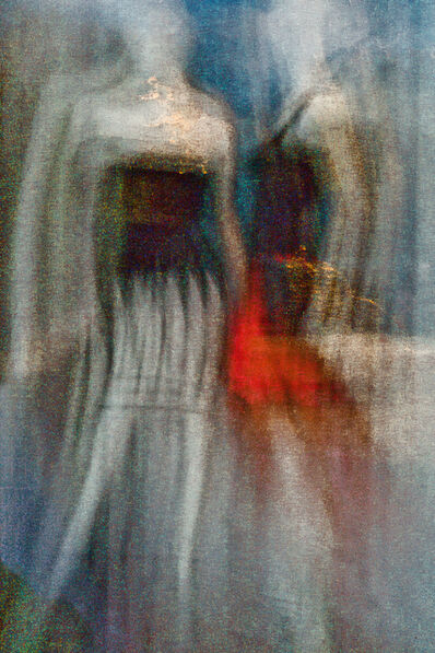 Sol Hill, 'Token Feminine number L1016237', 2013-2014