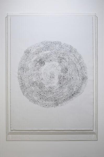 Rosa Barba, 'Language Infinity Sphere (recording)', 2018