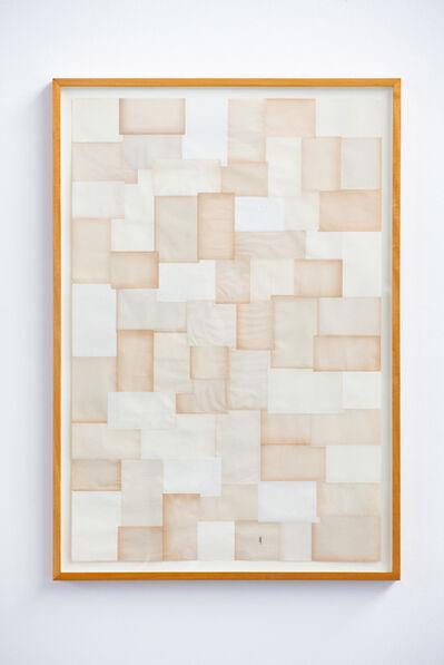 Dario Escobar, 'Silent Drawing No. 16', 2010