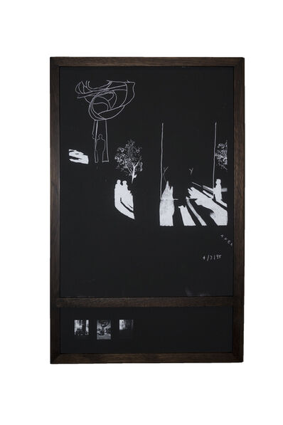 Jeff Chiu, 'The Lights', 2017