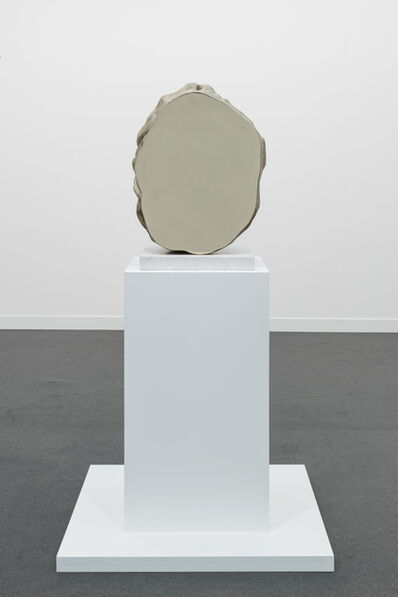 Thomas J Price, 'Power Object (Section 1, No.1)', 2018
