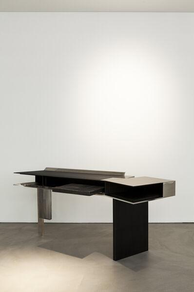 Vincenzo De Cotiis, 'Progetto Domestico DC1404', 2014