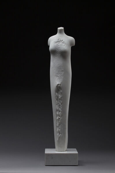 Claire McArdle, 'Torso Bianco'