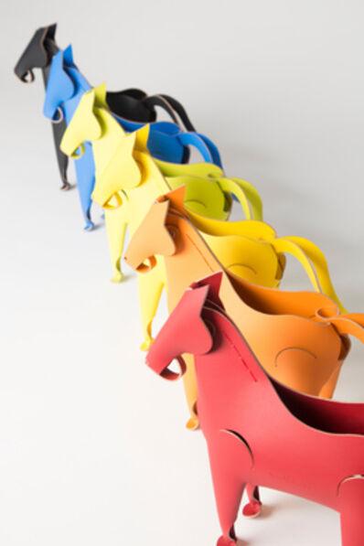 vacaValiente, 'Horse', 2009