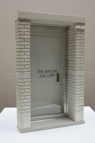 Maurizio Cattelan, 'The Wrong Gallery', 2006