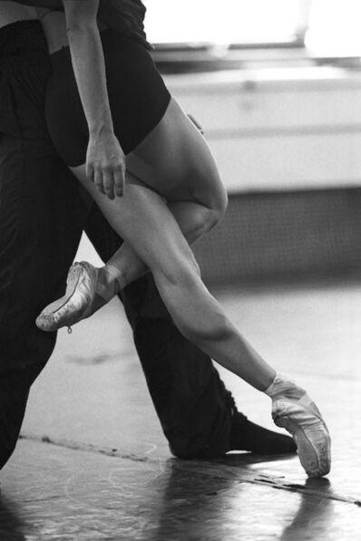 Silvia Lelli, 'Danza Dentro, Danza Oltre (Inside Dance, Beyond Dance) n. 7', 1995-2014