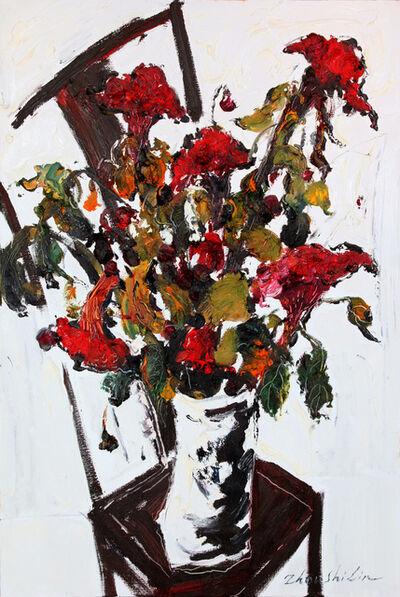 Zhou Shilin, 'Dry Flowers #2', 2013
