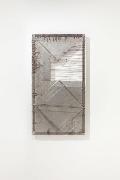 Verónica Vázquez, 'Tramas III', 2016