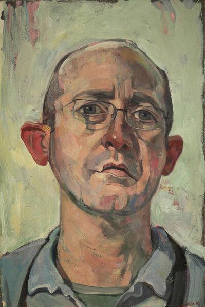 Benjamin J. Shamback, 'Self Portrait', 2017
