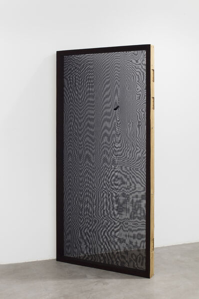 Heini Aho, 'Where's a Wall, There's a Door', 2017