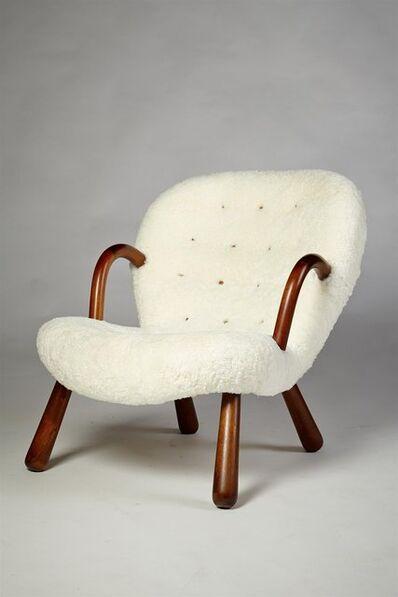 Philip Arctander, 'Armchair', 1940-1949