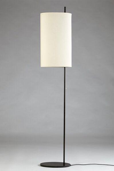 Arne Jacobsen, 'Royal floor lamp', 1956
