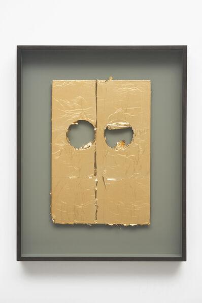 Peter Liversidge, 'Mask (6)', 2017