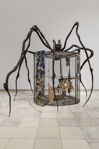 Louise Bourgeois, 'Spider', 1997