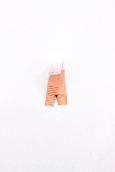 Jessica Lynn Merchant, 'Candy Fan', 2017