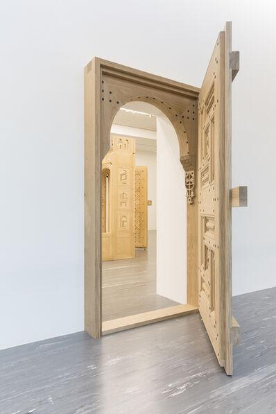 Plamen Dejanoff, 'Foundation Requirements, Exhibition View at 21er Haus', 2013