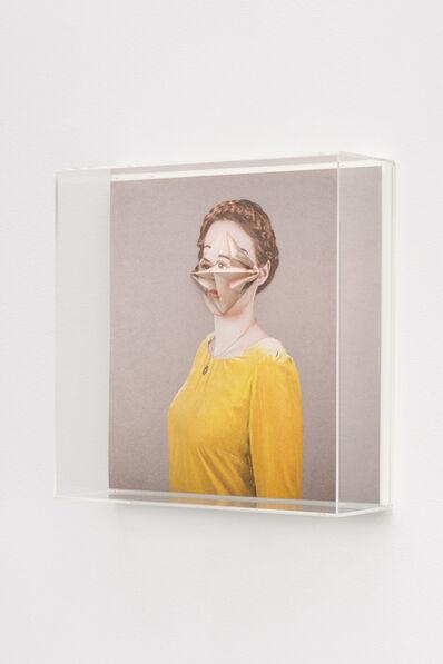 Alma Haser, 'Patient No. 33 HD', 2014-2016