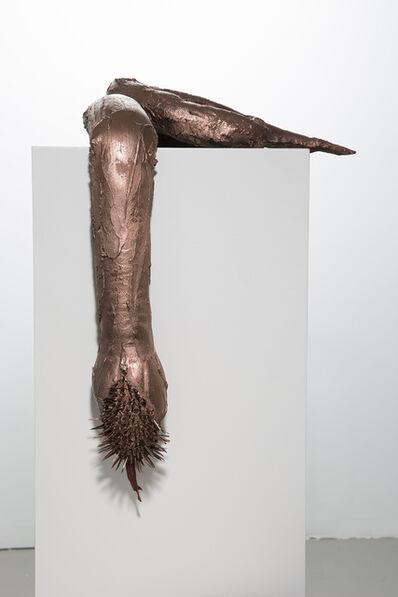 Ivy Naté, 'Sculpture: 'Snake'', 2018