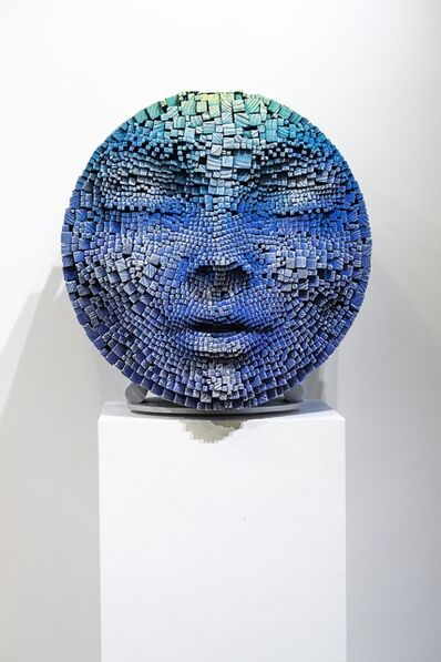 Gil Bruvel, 'In Depth', 2019