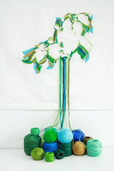 Ana Teresa Barboza, 'Crecimiento', 2015