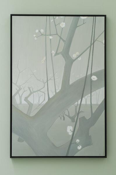Liu Yujie 刘玉洁, 'The Shape of a Flower 花之形', 2018