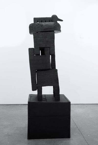 Louise Nevelson, 'Untitled', ca. 1960
