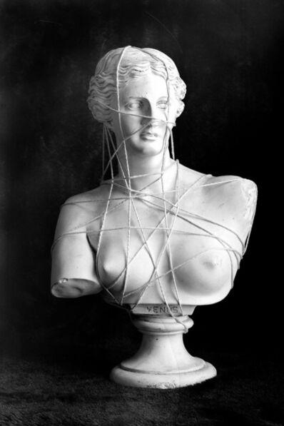 Leslie Hanes, 'Bound Venus'
