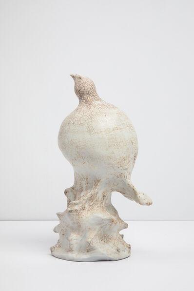 FIONA WATERSTREET, 'Aspiring Bird #3', 2018