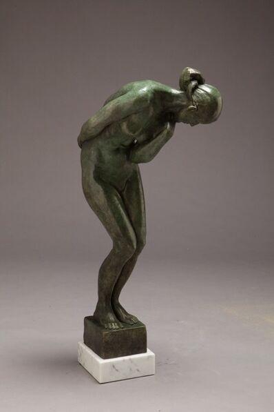Julia Levitina, 'Caryatid', ca. 2012