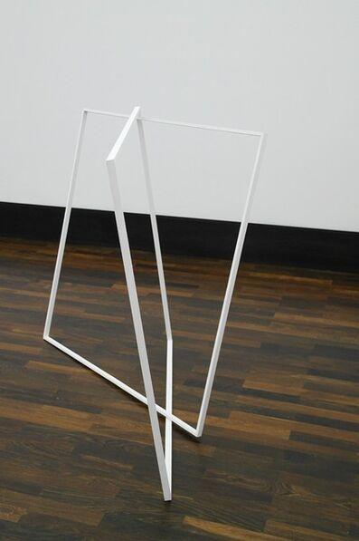Michael Reiter, 'Agile Squares', 2015