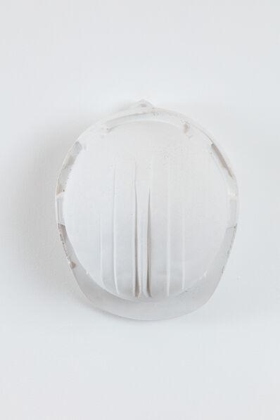 Teresa Braula Reis, 'Helmet #1', 2017