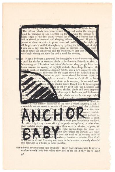 RF Alvarez, 'Anchor Baby', 2015