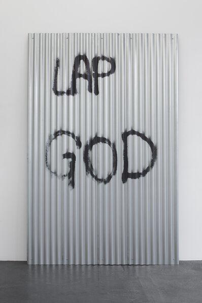 Keith Farquhar, 'Untitled (LAP GOD)', 2014