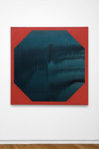 Emmanuel Van der Meulen, 'Quadrum', 2017