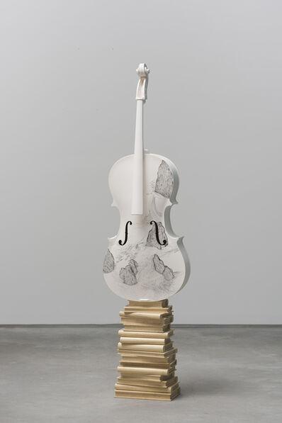Sandra Cinto, 'Pausa [Pause]', 2014