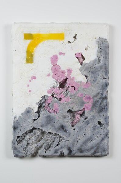 Jesse Greenberg, 'Registration Mark 3', 2015