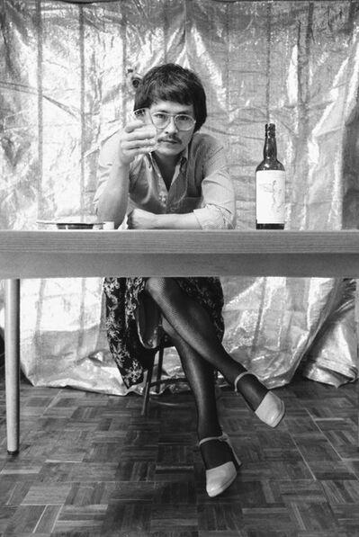 Chu Enoki, 'Rose Chu', 1979